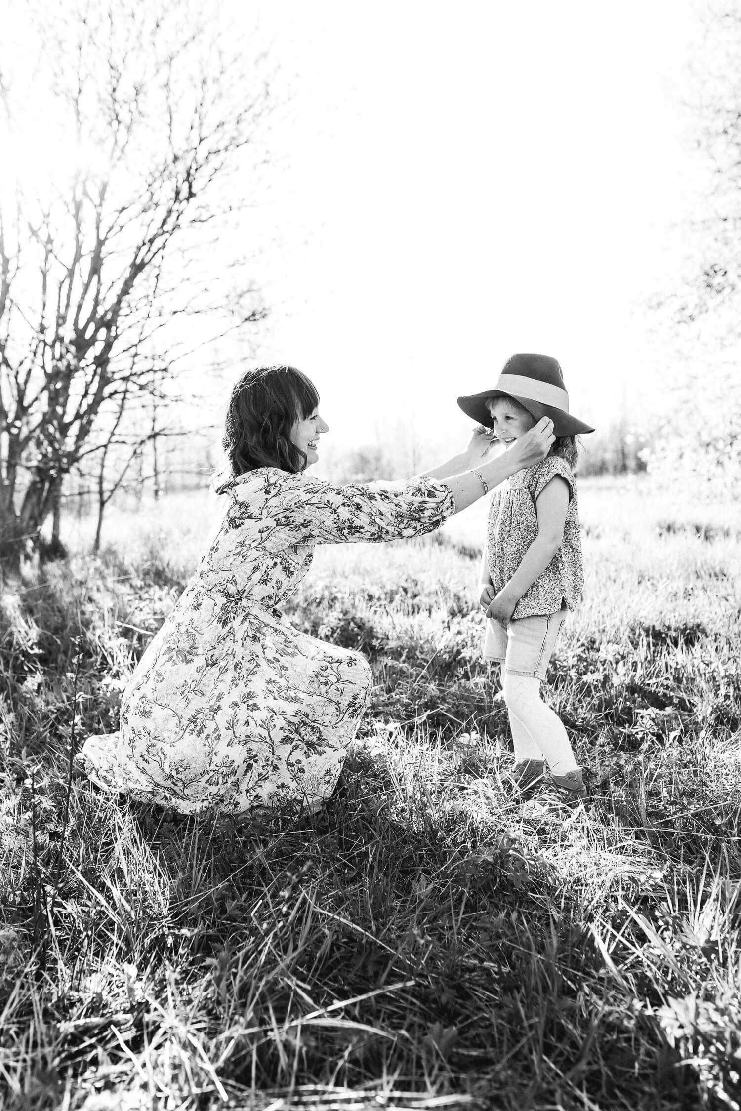 Kesän ensimmäinen perhekuvaus - valokuvaaja Kouvola 34