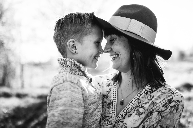 Kesän ensimmäinen perhekuvaus - valokuvaaja Kouvola 27
