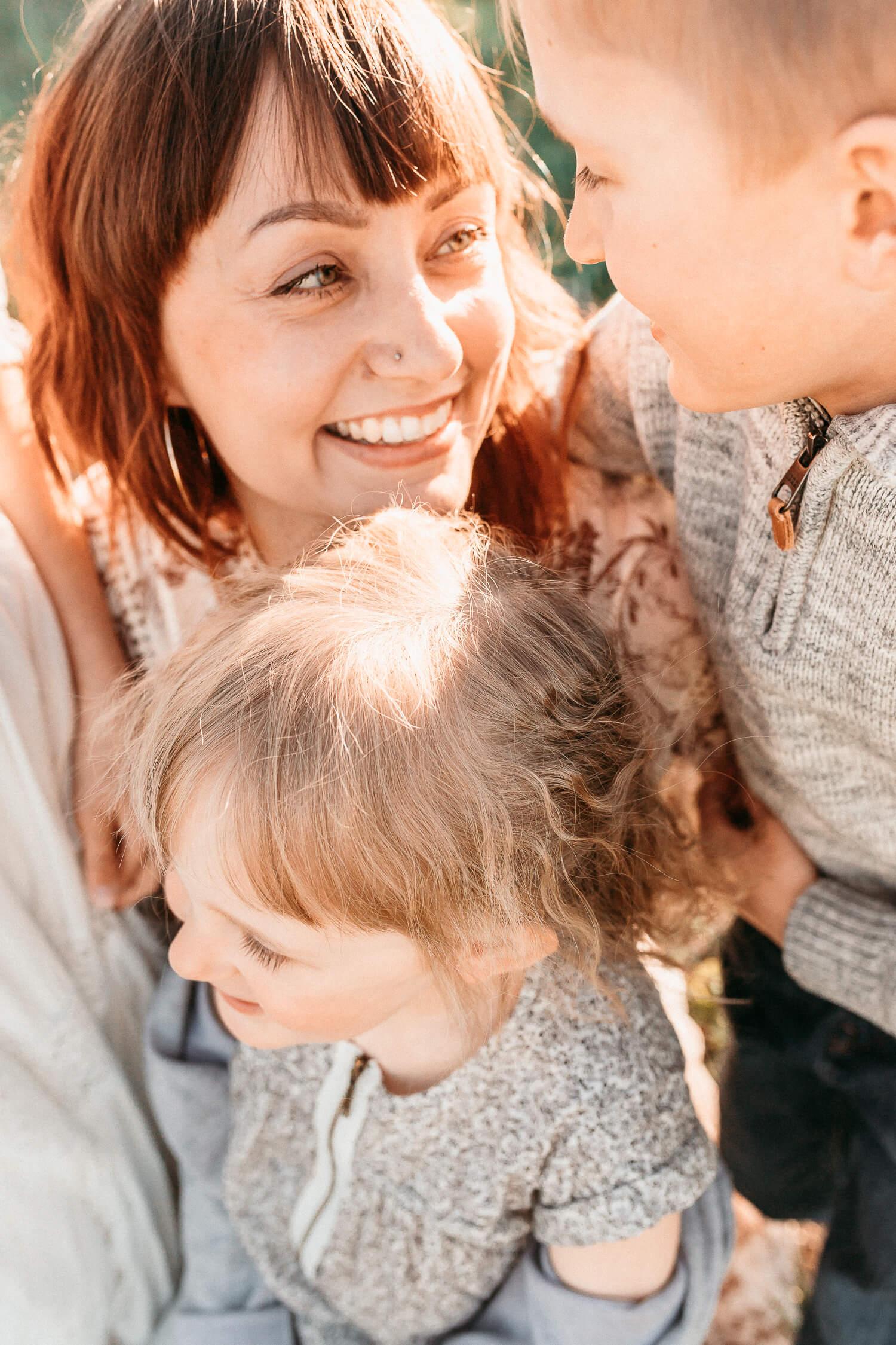 Kesän ensimmäinen perhekuvaus - valokuvaaja Kouvola 36