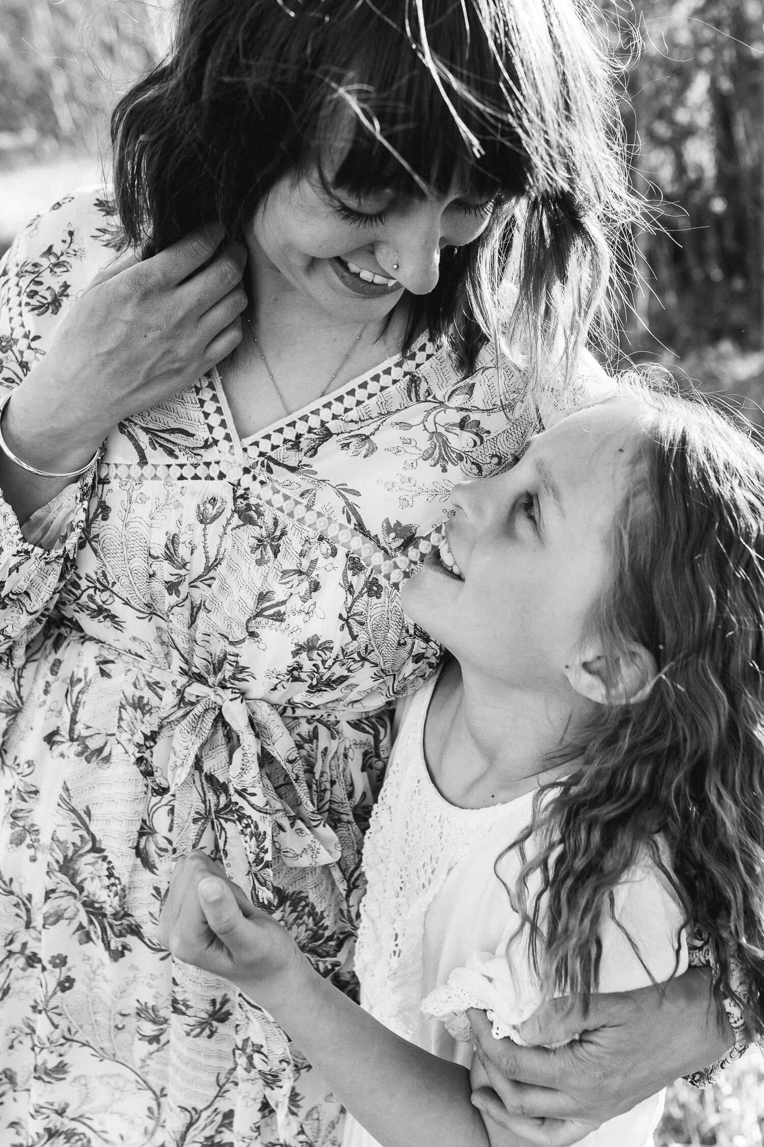 Kesän ensimmäinen perhekuvaus - valokuvaaja Kouvola 31