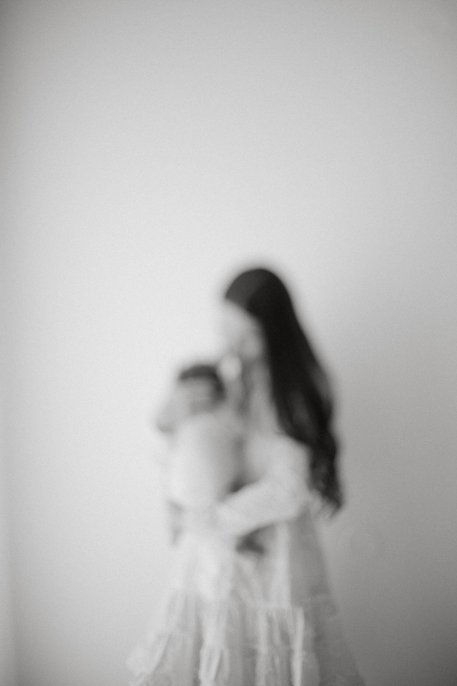 Helia Visuals workshop - ajatonta newbornkuvausta oppimassa. 48