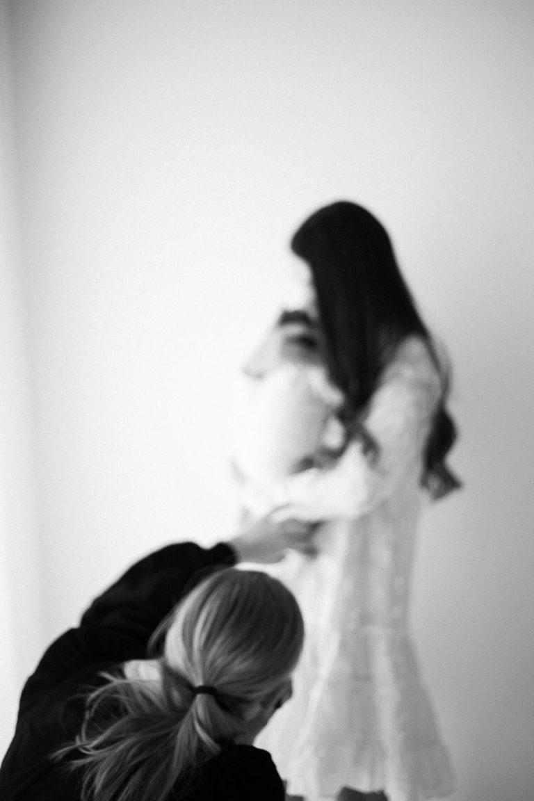 vauvakuvaus studiolla kouvolassa